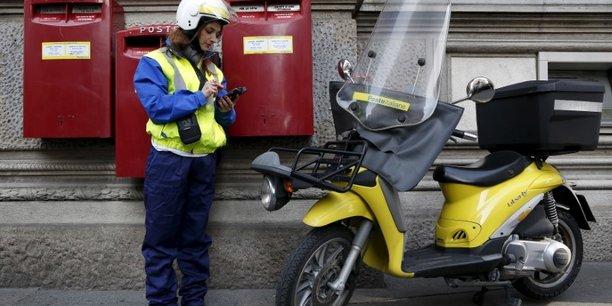 La poste italienne s'allie a amazon[reuters.com]
