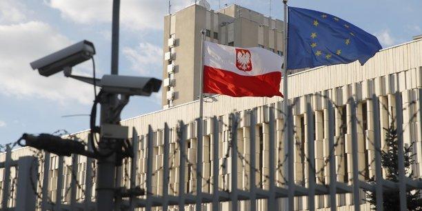 La reforme de la justice en pologne inquiete toujours bruxelles[reuters.com]