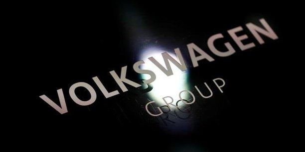 Dieselgate: volkswagen ecope d'une amende d'un milliard euros en allemagne[reuters.com]
