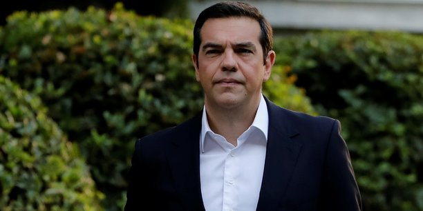 Macedoine: l'opposition grecque va deposer une motion de censure contre tsipras[reuters.com]