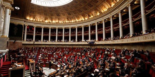 L'assemblee vote la loi sur la reforme ferroviaire[reuters.com]