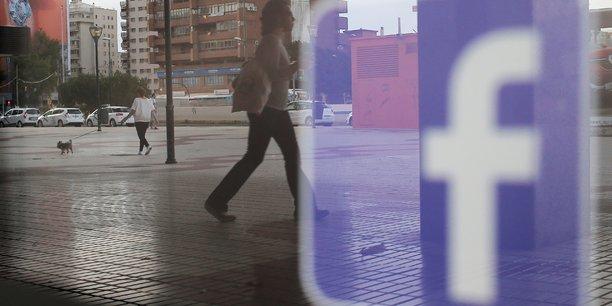 Les jeunes delaissent facebook pour commenter l'actualite[reuters.com]