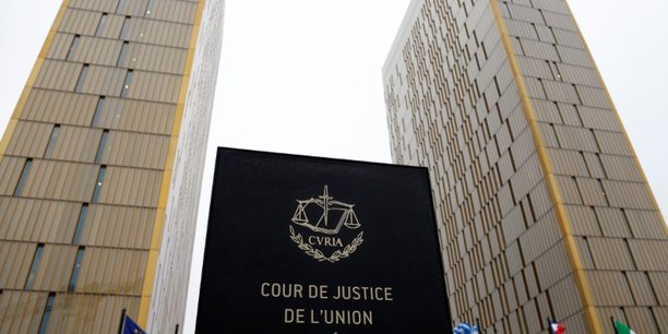 La cjue maintient le gel de fonds de makhlouf, cousin d'assad[reuters.com]