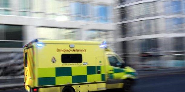 Londres va accepter plus de medecins et d'infirmiers exterieurs a l'ue[reuters.com]