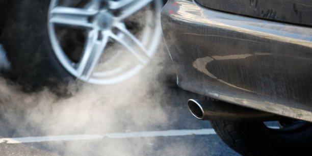 Daimler, bosch et porsche dans le collimateur du parquet de stuttgart[reuters.com]