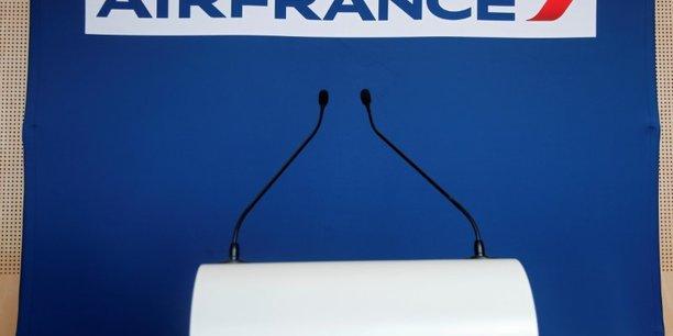 Air france debloque un budget pour le bien-etre des salaries[reuters.com]