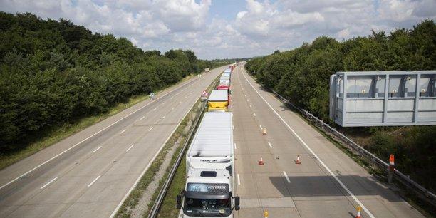Bataille du transport routier en vue au parlement europeen[reuters.com]