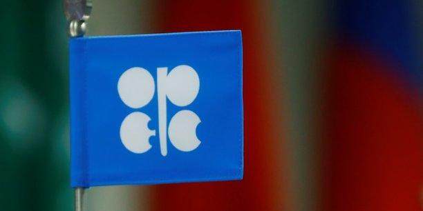 L'opep+ pourrait relever sa production jusqu'a 1,5 million de barils par jour[reuters.com]
