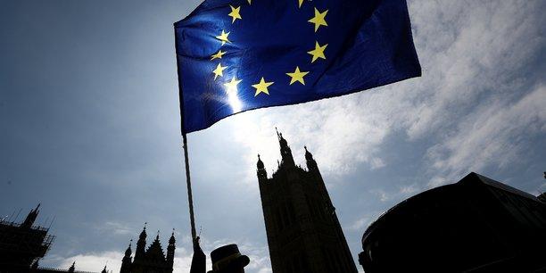 Londres ignore les protestations ecossaises sur le brexit[reuters.com]