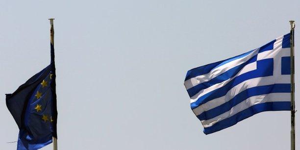 Grece: le mes autorise un versement d'un milliard d'euros avant l'eurogroupe[reuters.com]