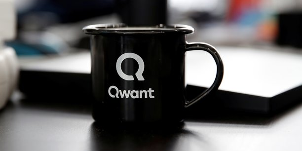 Le francais qwant etoffe son alternative au geant google[reuters.com]
