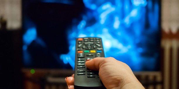 A eux seuls, TF1 et France Télévisions représentent 75% de la création audiovisuelle en France. Et les trois partenaires se disent ouverts à ce que d'autres chaînes les rejoignent.