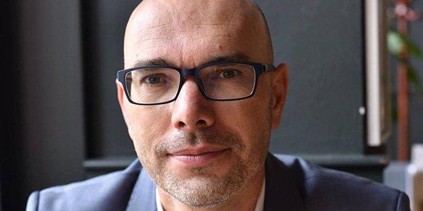 Philippe Métayer sera à compter du 1er juillet 2018 le nouveau directeur général délégué de French Tech Bordeaux
