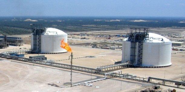 La capacité de production du gisement de Zohr en Egypte pourrait atteindre jusqu'à 2 milliards de pieds cubes par jour d'ici la fin de l'année en cours.