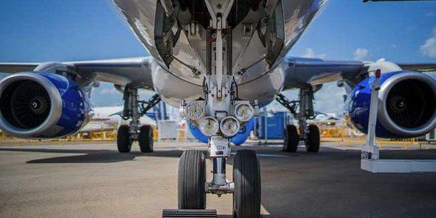 Signature d'un partenariat entre le gouvernement ivoirien et Airbus — Industrie aéronautique
