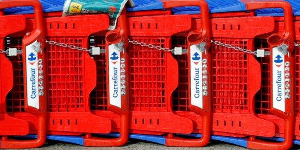 Tesco Carrefour Ou La Fin Dun Certain Modèle Pour La Distribution
