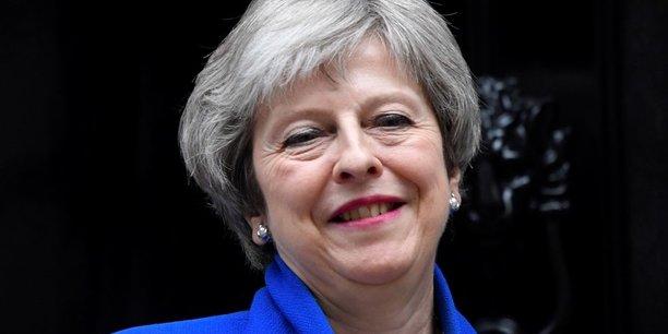 Les lords approuvent la loi sur le brexit de theresa may[reuters.com]