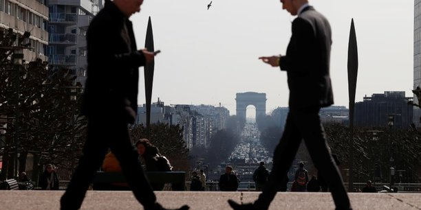 France: stabilisation du climat des affaires en juin[reuters.com]
