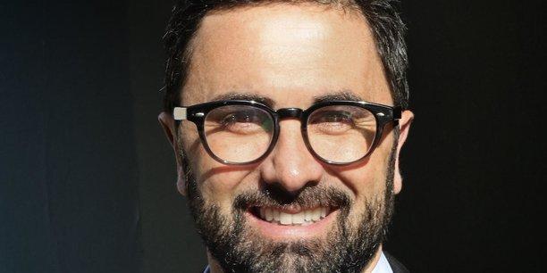 Arno Pons est délégué général de Digital New Deal Foundation et enseignant à Sciences Po.