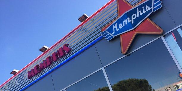 Depuis mercredi 20 juin, un restaurant Memphis a ouvert ses portes à Blagnac.
