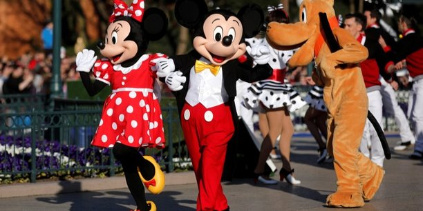 Disney pret a ceder d'autres actifs de fox si necessaire[reuters.com]