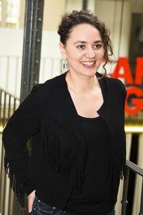 Camille Pène, directrice de Futur.e.s
