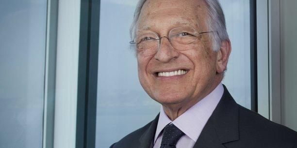 CMA CGM perd son fondateur, Jacques Saadé — Transport maritime