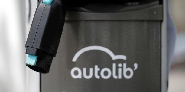 Autolib' cessera définitivement son activité le 31 juillet.
