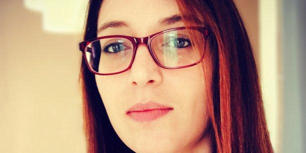 Adeline Javaudin, responsable Marketing et innovation de Syncron pour publication dans La Tribune.