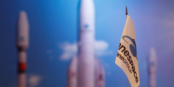 Le carnet de commandes d'Arianespace s'élève à plus de 5 milliards d'euros. Il correspond à 60 lancements : 17 Ariane 5, cinq Ariane 6, 28 Soyuz et dix Vega/Vega C.