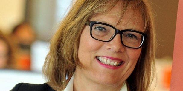 Monique Frambourg