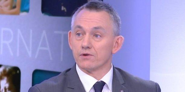 Jean-Sylvestre Mongrenier.