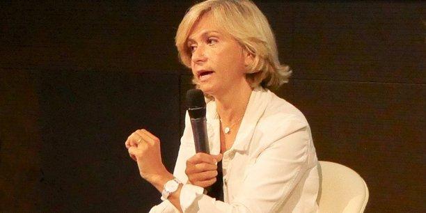 Dans une lettre, la présidente de la région francilienne Valérie Pécresse charge... l'État et son établissement public chargé de construire le Grand Paris Express (GPE).