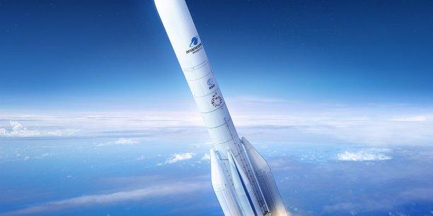 En dépit des lacunes technologiques d'Ariane6, l'Europe doit disposer d'un accès souverain à l'espace pour les lancements institutionnels.