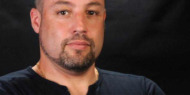 Philippe Font, fondateur d'ICM-Soft