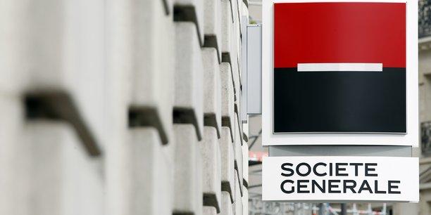 La banque de détail de la Société Générale et le réseau de sa filiale Crédit du Nord vont réorganiser leurs activités en France.