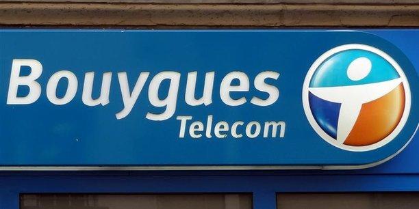 Bouygues Telecom ouvre le premier pilote 5G en conditions réelles en France