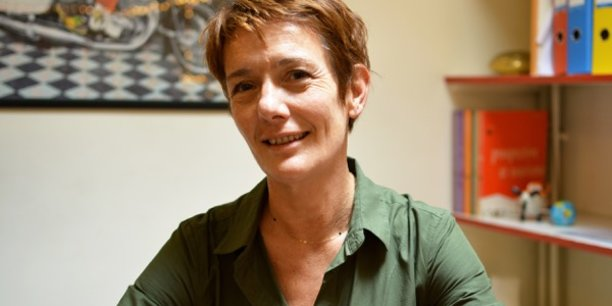 Marie Richard Bergereau