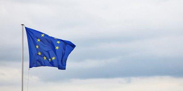 La dernière législation européenne concernant le droit d'auteur remonte à 2001.