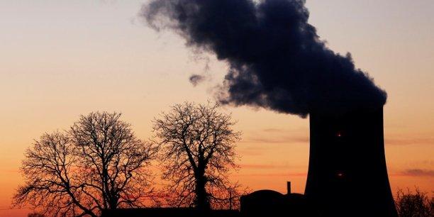 Les centrales à charbon existantes pèsent déjà le tiers des futures émissions de CO2.