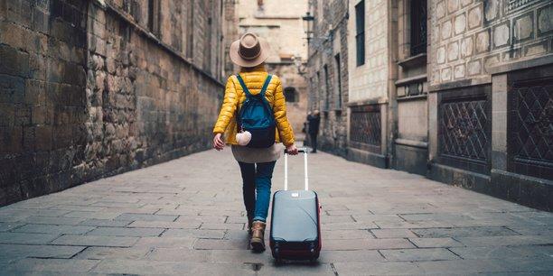 Dans 80% des locations Airbnb, le propriétaire est absent.