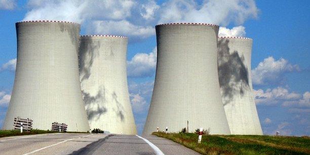 Pour François Gauché, directeur de l'énergie nucléaire du CEA, il ne faut pas sous-estimer le phénomène de la Silicon Valley au risque de se faire doubler par un Elon Musk du nucléaire. »