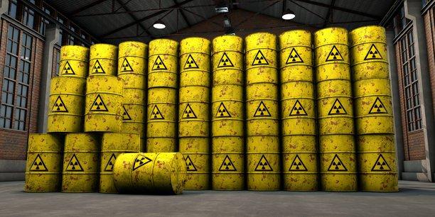 L'agence nationale pour la gestion des déchets radioactifs (Andra) étudie depuis plus de 20 ans des solutions pour ne pas léguer la charge des déchets aux générations futures.