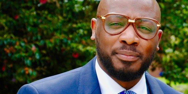 Jean Ishaku, cofondateur et CEO de Black Fahrenheit, est le président du Congo Millenium Business Club (CMBC).