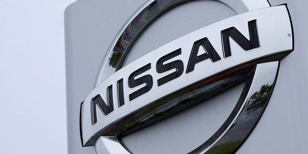 Nissan a admis que des personnes non-certifiées avaient conduit les contrôles d'émissions de polluants.