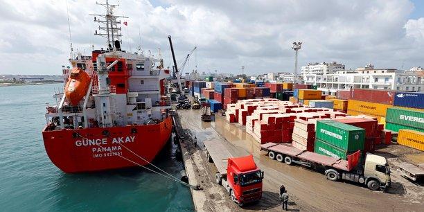 Les importations tunisiennes ont accru sur les huit premiers mois de l'année 2018, ce qui explique la baisse du taux de couverture.