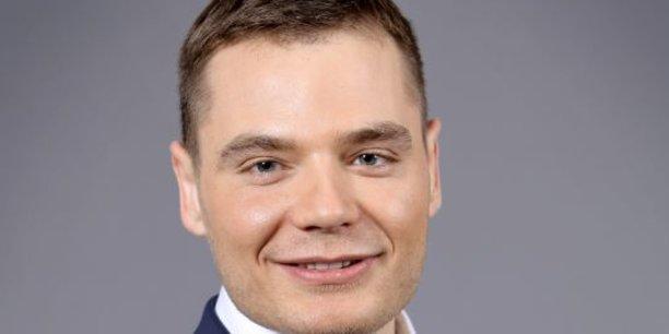 Christopher Dembik, responsable de la recherche économique chez Saxo Bank.