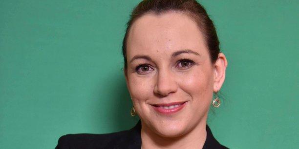 Axelle Lemaire, partner & responsable de Terra Numerata.