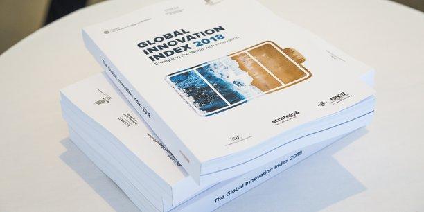 Depuis 2012, la région compte plus de pays parmi le groupe des innovateurs  performants que toute autre région, selon le rapport de l'Indice mondial sur les innovations 2018.