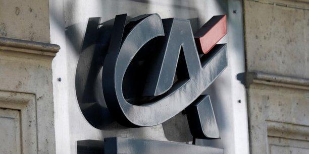 L'entité cotée du Crédit Agricole a signé un résultat net record de 1,44 milliards d'euros, jamais atteint depuis son entrée en cotation en décembre 2001.